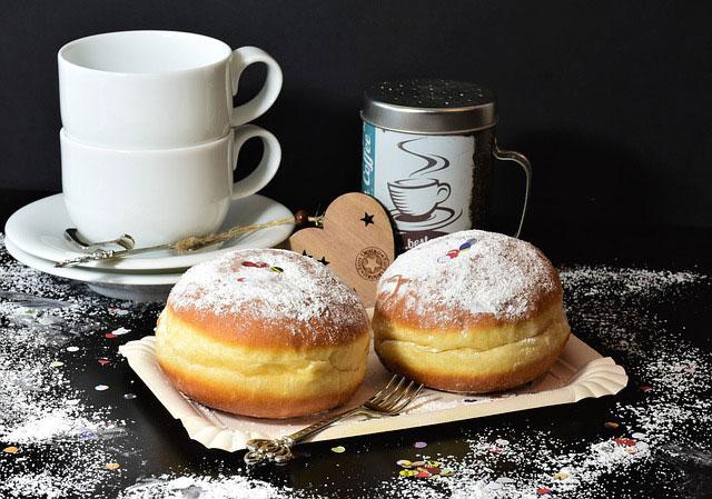 朝食の甘い物や菓子パンはあり?なし?